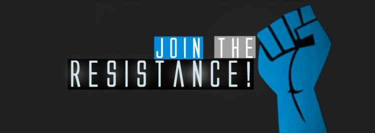 jointheresistance